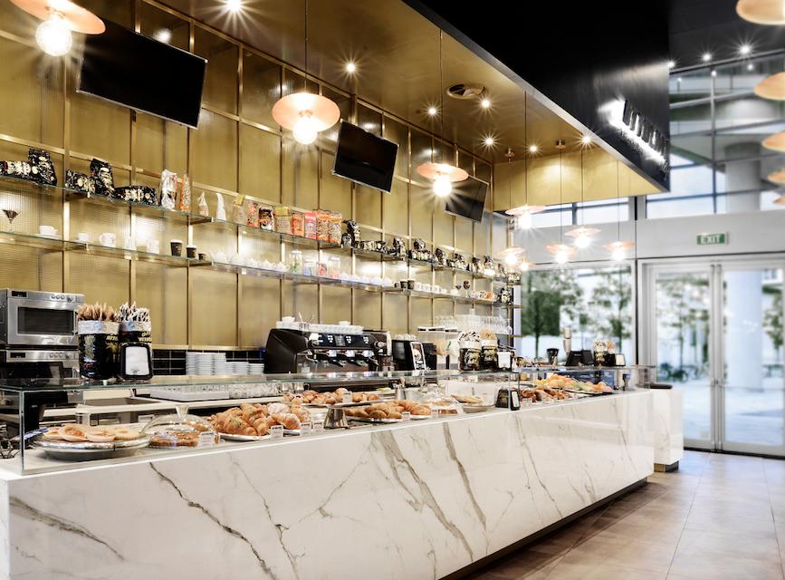 Caffè Ottolina. 70 anni di torrefazione e un nuovo progetto franchising di caffetterie