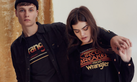Back to the '70. La nuova capsule di Wrangler