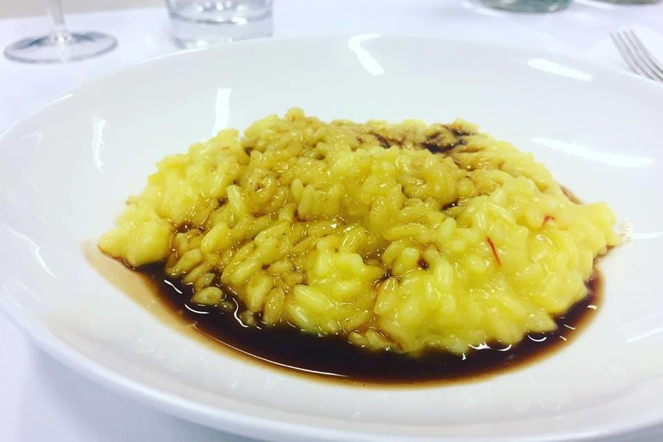 Anno Mille, il riso oltre il biologico. Con una ricetta esclusiva di Alessandro Negrini
