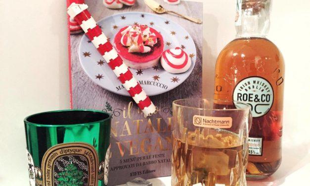 Natale da bere. Whiskey, rum e vino sotto l'albero