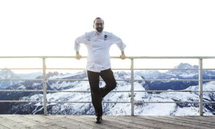 Care's 2018. In Alta Badia chef e aziende pongono al centro la sostenibilità