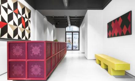 Apre a Milano il nuovo Savona 18 Suites. A firmarlo Aldo Cibic