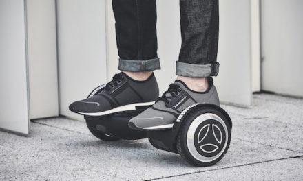 MomoDesign 2.0. Arrivano gli hoverboard e gli streetway