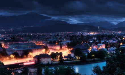 """Innsbruck hotspot. Nella """"capitale"""" delle Alpi come in una fiaba"""
