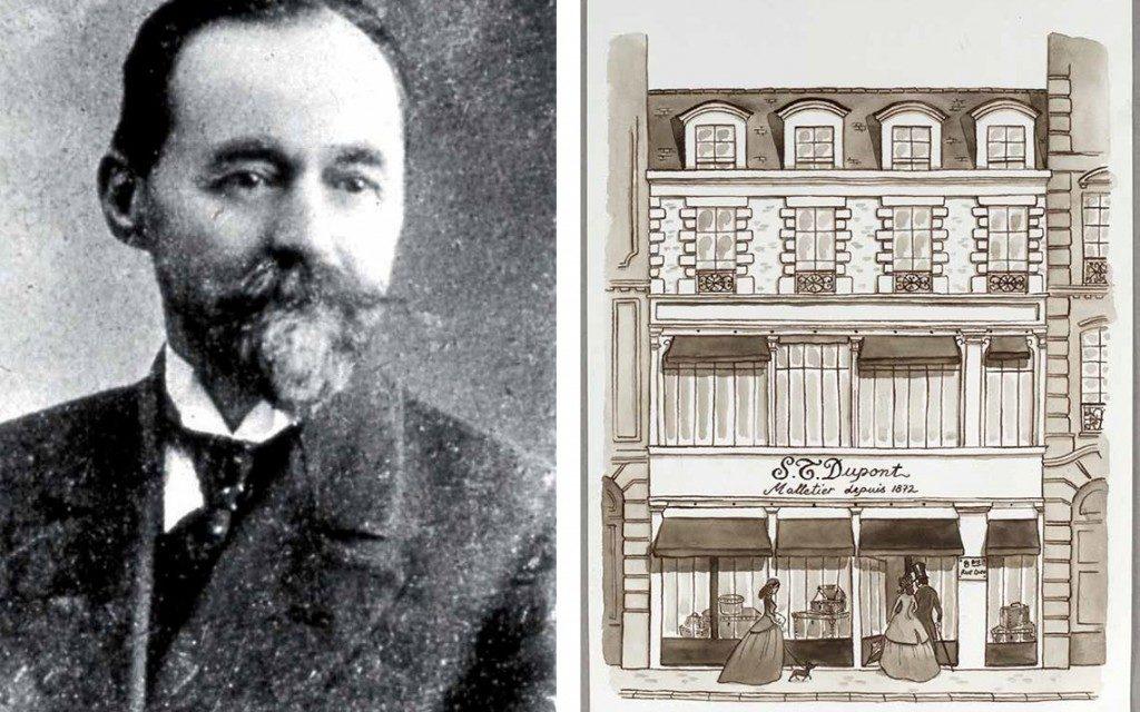 S.T. Dupont, 3 curiosità sull'elegante maison degli accendini