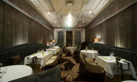 21212, ristorante stellato in un intimo angolo di Edimburgo