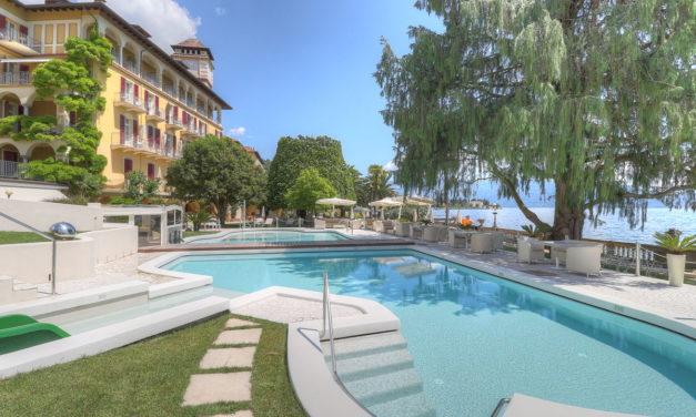 Grand Hotel Fasano: il weekend è una fiaba senza tempo