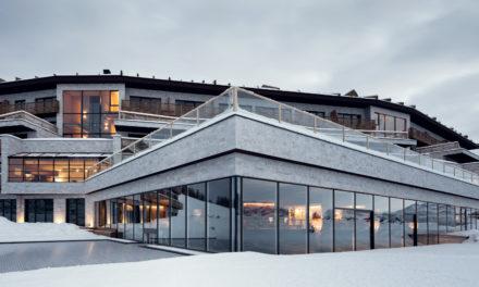 L'Alpina Dolomites Health Lodge & Spa sull'Alpe di Siusi si prepara per la stagione invernale