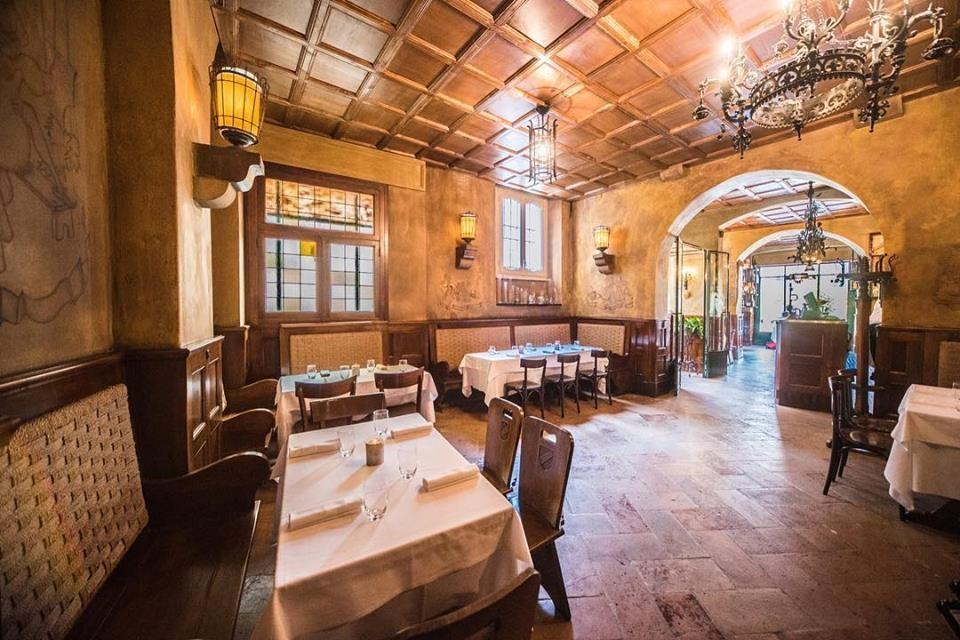 Taverna Moriggi, così rinasce una storica insegna milanese