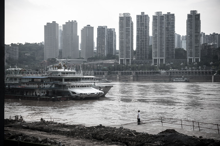 Kai Ya, la mostra del fotografo Micheletti è un viaggio seducente
